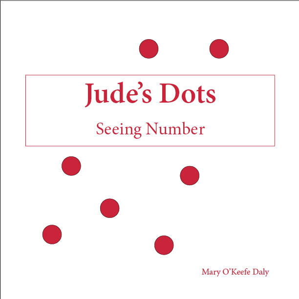 Jude's Dots Cover