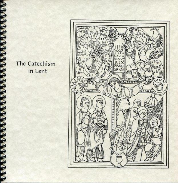 Catechism Cover