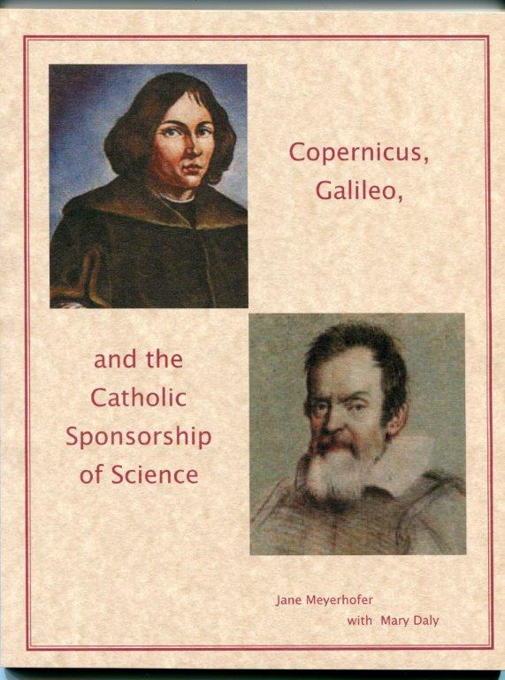 Copernicus & Galileo Cover