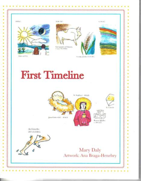 Time Line Cover